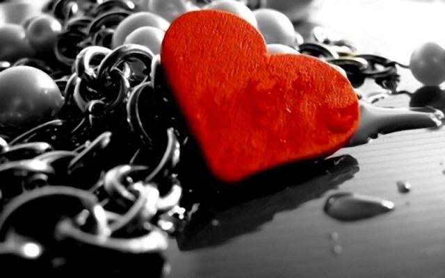 Cinta Tak Pernah Salah