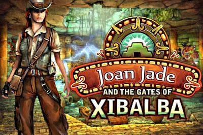 Girls Game Joan Jade And The Gates Of Xibalba