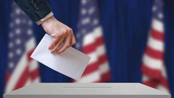 7,8 millones de latinos votarán en legislativas de EE.UU.