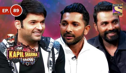 The Kapil Sharma Show Episode 89 – 12 March 2017