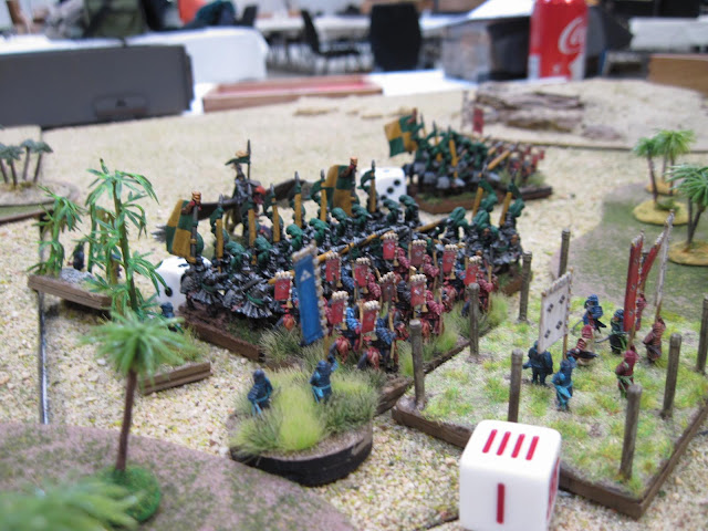 Fall In! 2019 Warmaster Revolution Tournament pics IMG_0042