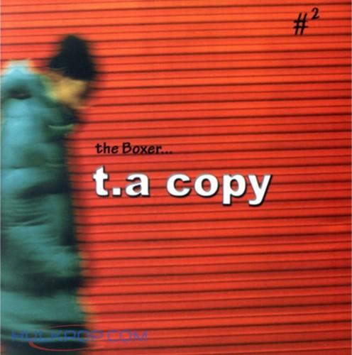 T.A-COPY – The Boxer