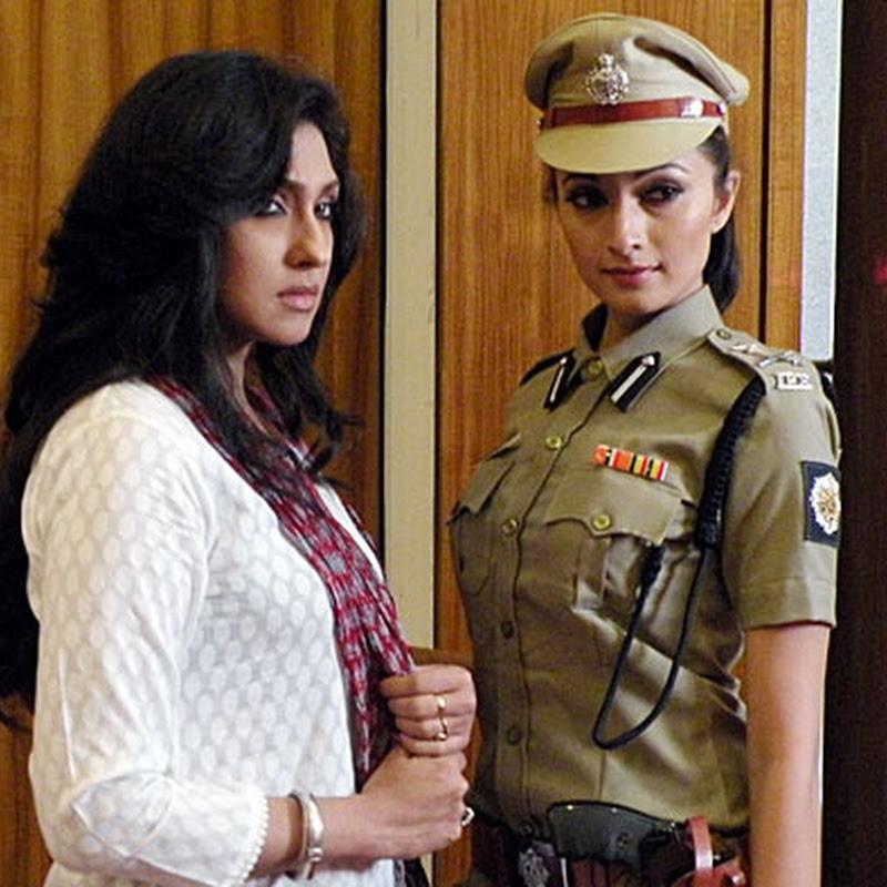 World met: Tin Kanya Bengali Movies in Rituparna Sengupta