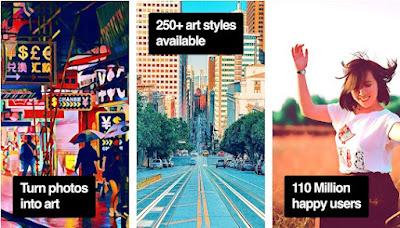 3 Aplikasi Untuk Membuat Gambar Sketsa di Android dan iPhone, Terpopuler dan Gratis!!!