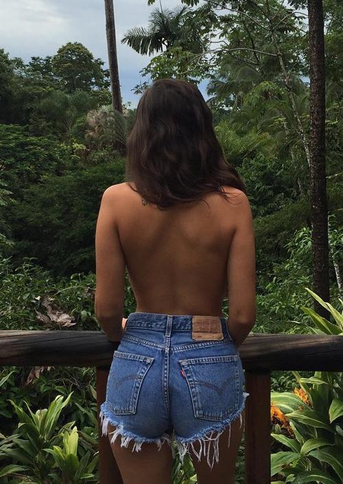 sexy tropics