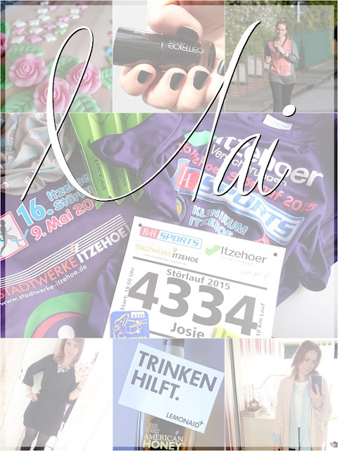 Happy Moments 2015 | Jahresrückblick Josie´s little Wonderland - last year, was bisher geschah, blog, review, erinnerungen, mai