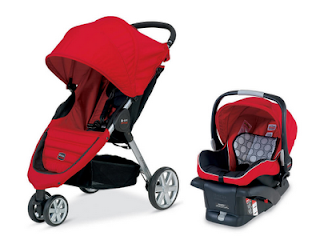 How to Choose Stroller for Baby
