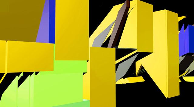 Gate 19, Jim Keaton, Structured Art © 2018-2019 Gardner Keaton Inc