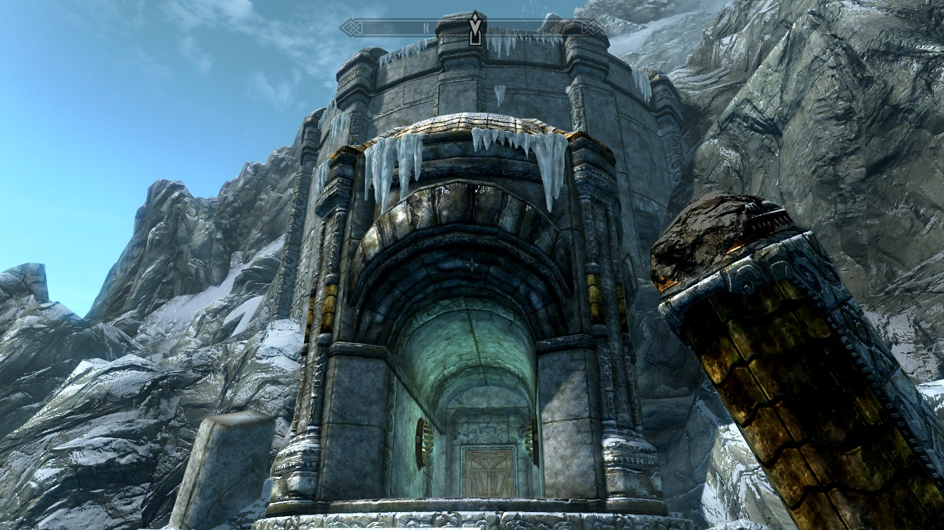 Consilience: Thoughts on gaming and Skyrim mods