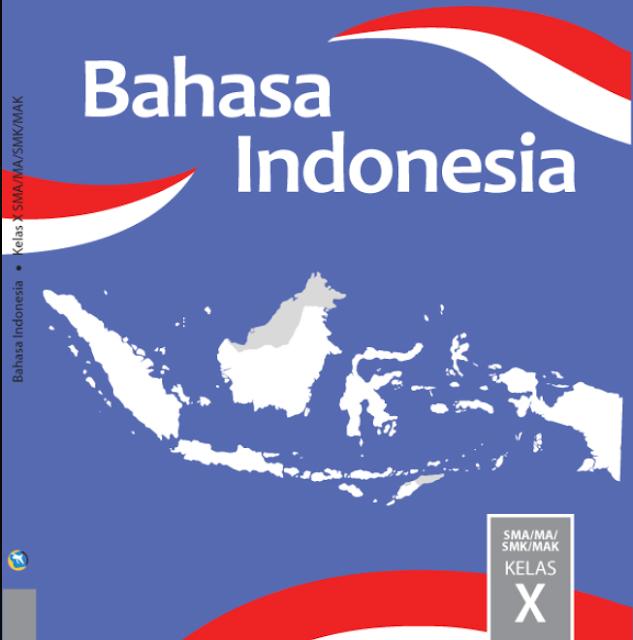 Contoh Soal UAS Bahasa Indonesia Kelas X Semester 1 K13 Beserta Jawaban ~ Part-4