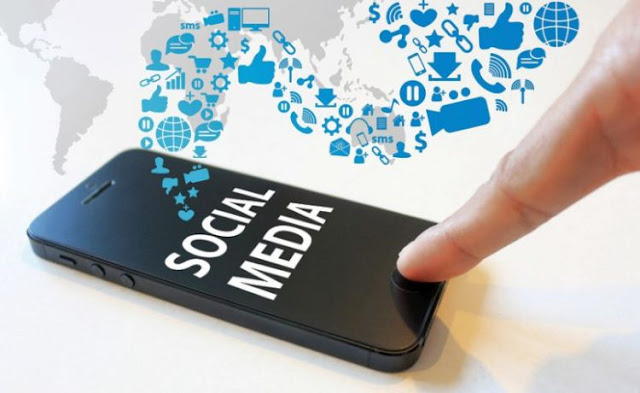 Miris, Akibat Posting Sembarangan di Sosial Media, Tak Cuma Dosa Tapi Juga Dapat Hukuman