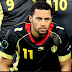 التشكيلة الأساسية لمنتخب بلجيكا فى مباراة فرنسا بنصف نهائى كأس العالم