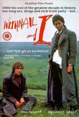 Withnail and i, film