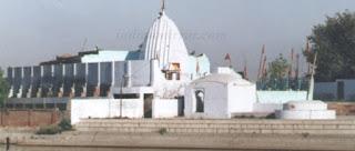 श्री राम तीर्थ मंदिर ऋषि वाल्मीकि का प्राचीन आश्रम