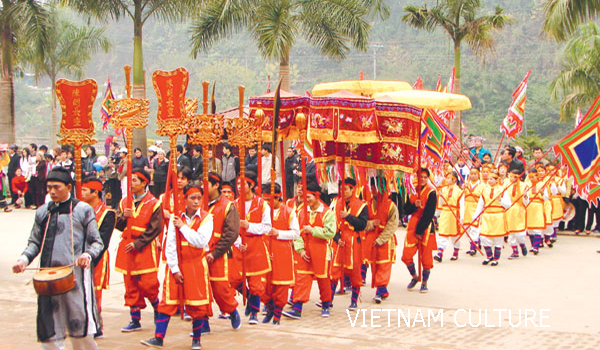 Vietnam Culture Imbued With National Identity Vietnam Discovery Travel