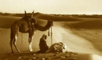 Ketika Doa Nabi Ibrahim Terkabul Setelah 3000 Tahun