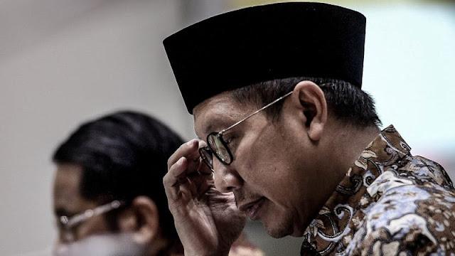 Blunder Mubalig Kementerian Agama