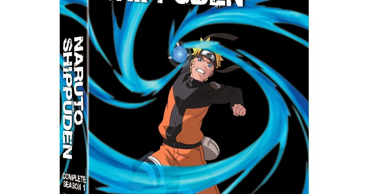 Download Naruto Shippuuden Season 1 Full Indo and Eng Sub