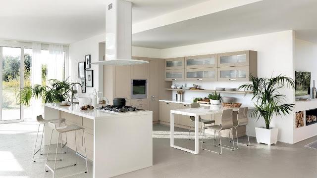 Multi Color To Redecorate Kitchen Decor ! Home Decor