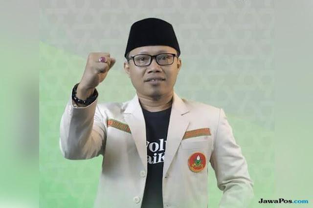 Pimpin Pemuda Muhammadiyah, Begini Sikap Politik Sunanto