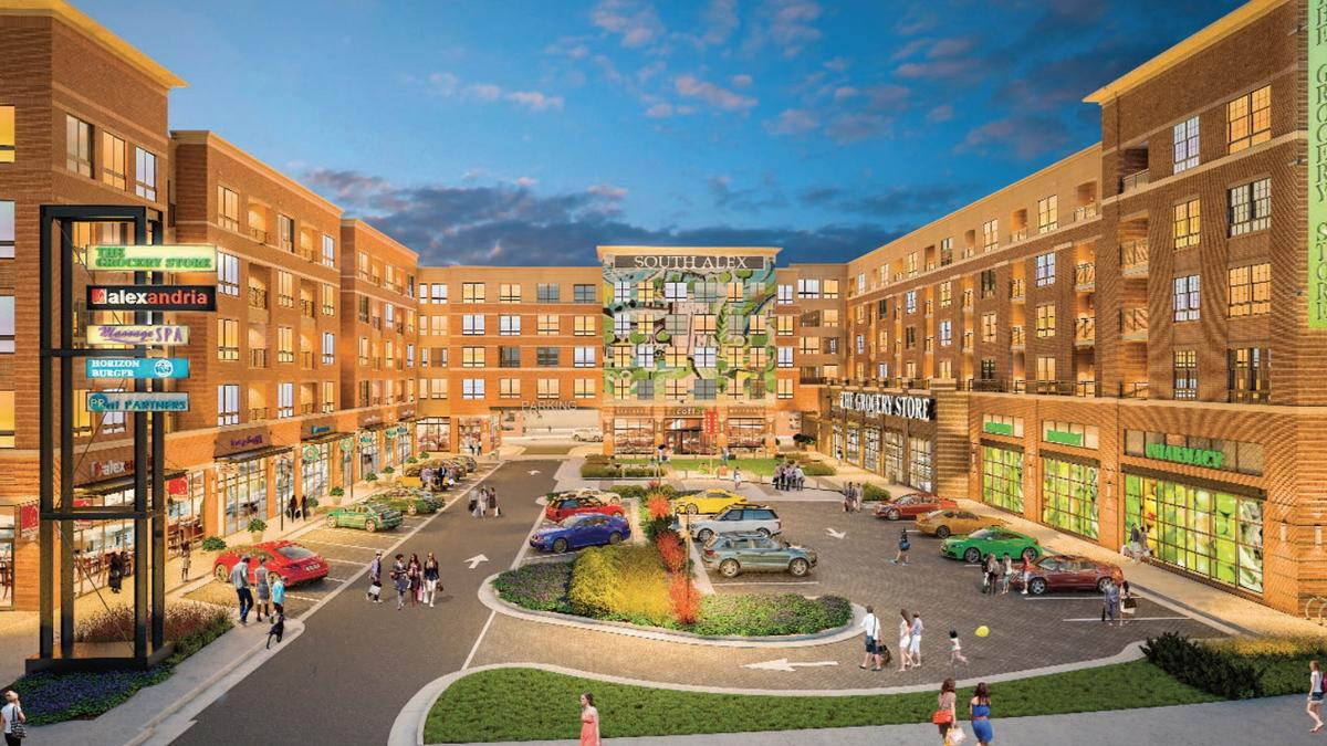 Rebuilding Place in the Urban Space: Aldi to go into a multi