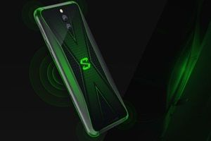 10GB RAM Xiaomi Launched Black Shark Helo Gaming Phone