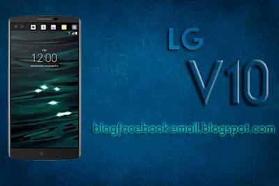 LGv10 smartphone android yang bisa slow motion terbaik