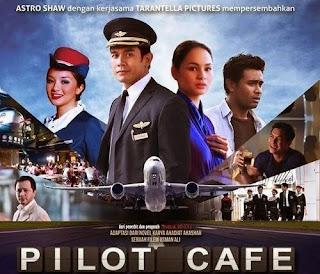 Lirik : Hafiz Suip & Adira - Untuk Cinta (OST. Pilot Cafe)