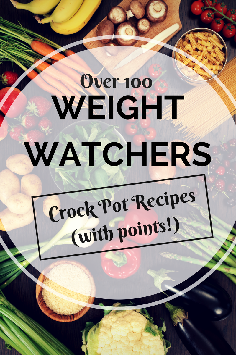 Weight Watchers Crock Pot Recipes, healthy recipes weight watchers,weight watchers recipes for one person,weight watchers recipes easy