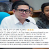 Int'l law expert challenged Sen. Aquino on hacked issue: Come to Europe we will verify the dates and the sites