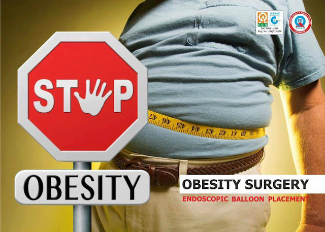 Weight Loss Surgery in India - Bariatric Surgery
