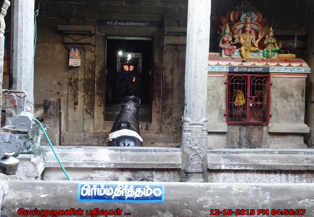 Siva Temple to cure diseases