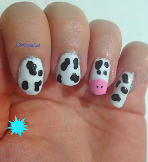 cow_nail_art