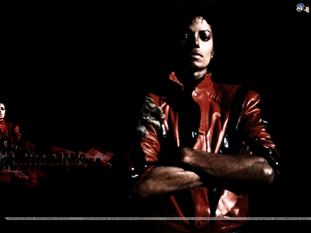 Michael Jackson - Daily Dose ~ Wallpaper | Gossipad