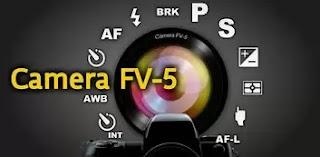 Download Camera FV-5 PRO APK Gratis!