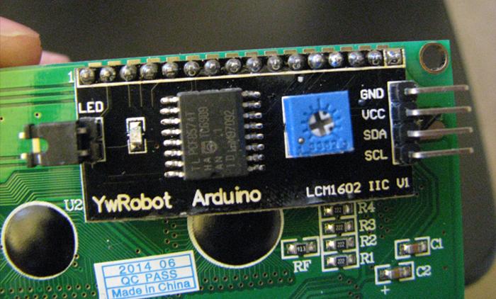 Imagine, Discover, Invent     Electronica [IDI]: Interfacing