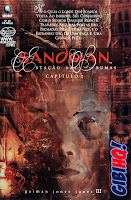 Sandman #23 - Estação das Brumas: Capítulo 2