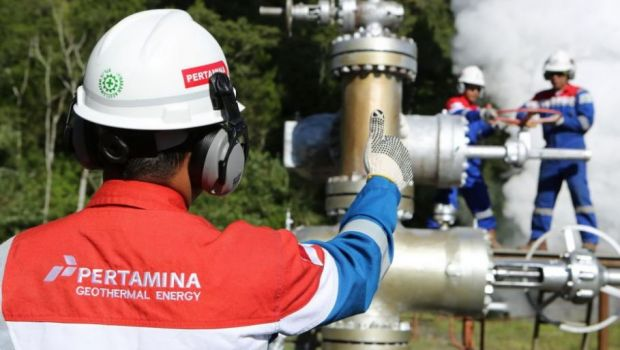 Pertamina Geothermal Energy - Recruitment For 5 Positions