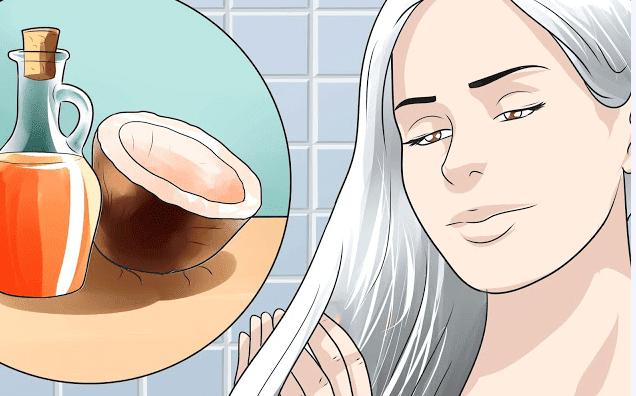 وداعا لتساقط الشعر … كيف تقوين شعرك الضعيف وتمنعيه من التكسر بطرق طبيعية سهلة ومجربة اعرفيها الان