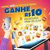 Promoção Troféu - Comprou Ganhou R$ 10