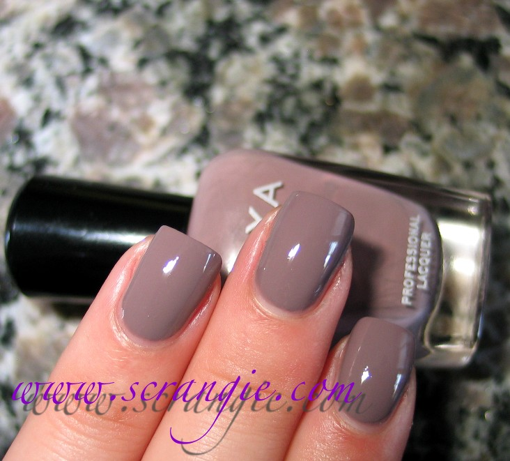 Zoya Quotjanaquot Available Right Now At Ulta As Part Of Smoke And