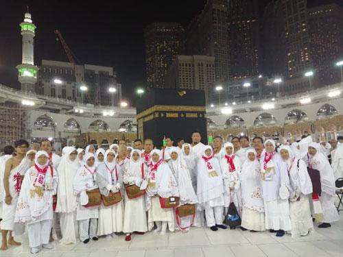 Paket Umroh Ramadhan 2019 Bulan Mulia Di Tanah Suci