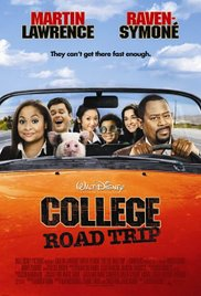 Watch College Road Trip Online Free 2008 Putlocker