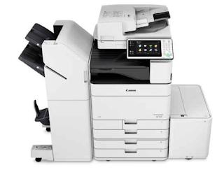 Brandneues A3-Farbsystem mit automatischem Duplex-Dokumenteneinzug, 2 Papierkassetten, Netzwerkdruck / -abtastung und WiFi