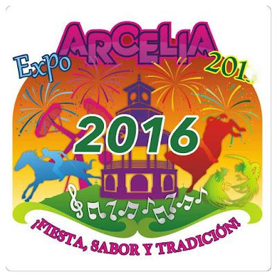 expo feria arcelia 2016