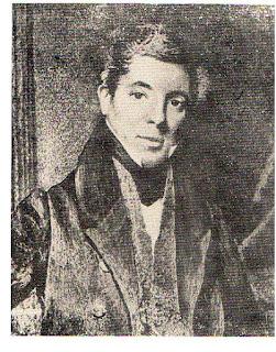 Resultado de imagen para manuel moreno 1833