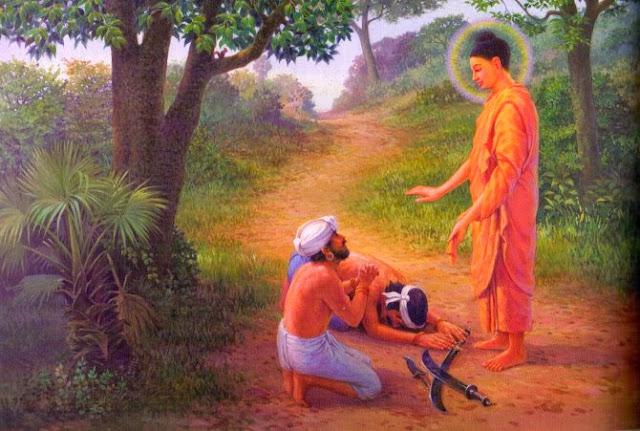 Đạo Phật Nguyên Thủy - Kinh Tăng Chi Bộ - Ít oi là tuổi thọ loài người