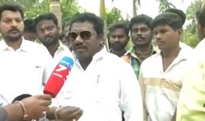 Karunas speaks about Jallikattu ban