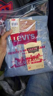celana jeans di Pekanbaru