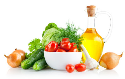 Olive oil health benefits nutrition